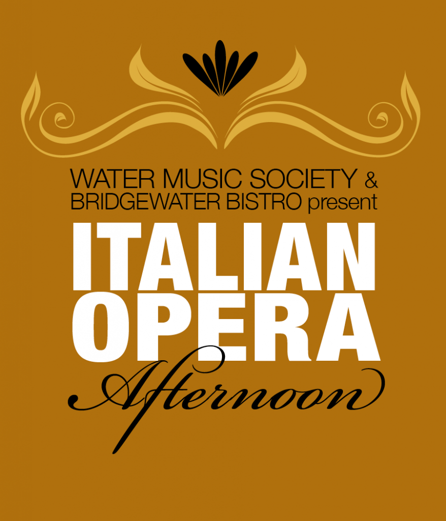 Italian Opera Afternoon